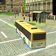 Bus Driver 3d Bus Driving Simulator Game