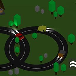 Circle Loop Drive